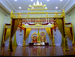 wedding decoration chennai