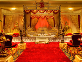 wedding mandapam decoration